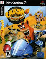 Download Crash Nitro Kart