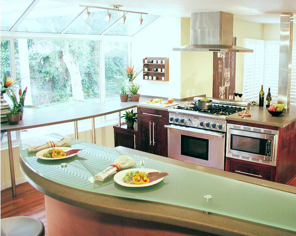 design your kitchen on Feng Shui Kitchen Design for Prosperity