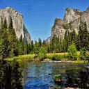 yosemite national park muslim The majestic yosemite hotel is yosemite's only aaa® four-diamond hotel—an honor bestowed only on the finest hotels that offer the highest level of service.