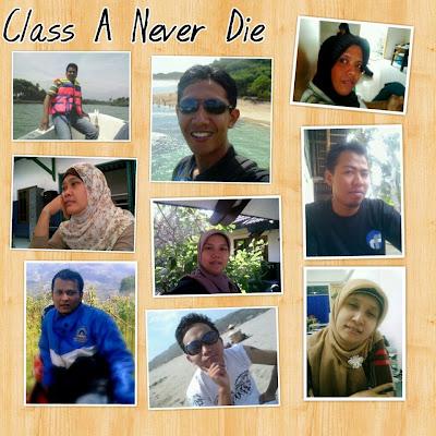 BLOG ALUMNI SMPN 1 GODEAN CLASS A