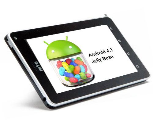 Harga dan Spesifikasi Tablet Mito T800 - Tablet Mito T800 merupakan