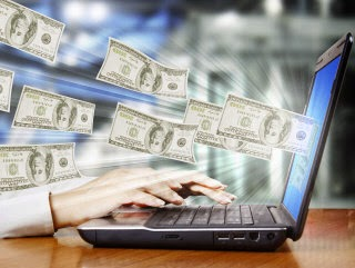 Make money from writing online