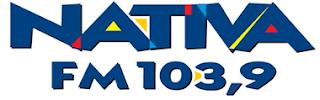 Rádio Nativa FM de Belo Horizonte ao vivo