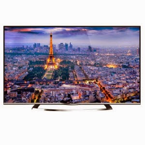 (Price Drop) Buy Micromax 42C0050UHD 106 cm 42? Ultra HD Smart LED TV Rs.28,175 after cash back : Buy To Earn