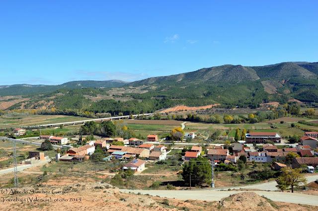 torrebaja-rincon-ademuz-valencia
