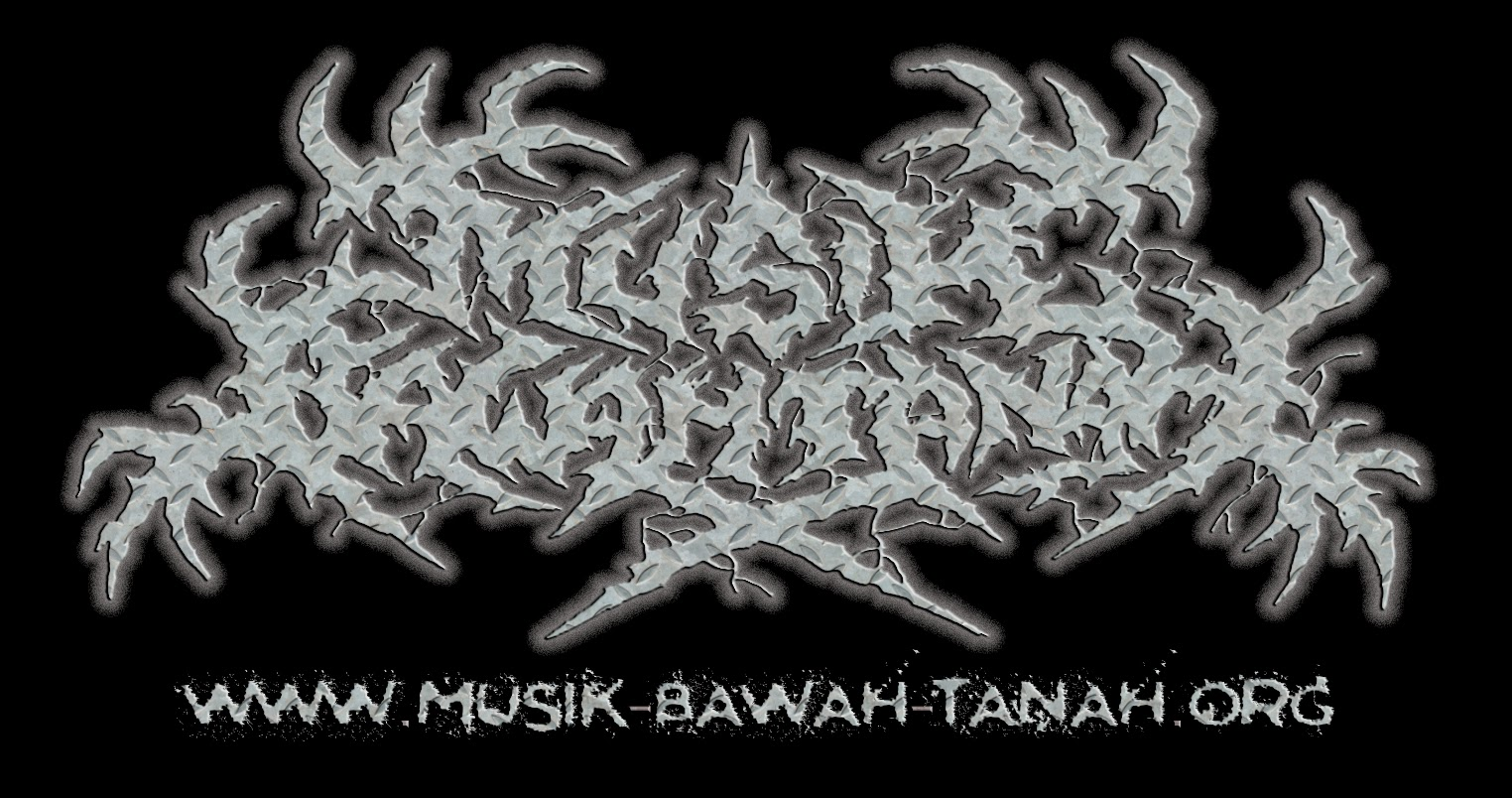 Musik Bawah Tanah | Black Metal | Grindcore | Screamo | Death Metal | Punk Rock | Hardcore | Metalcore | Gothic Metal | Deathcore | Artwork 2