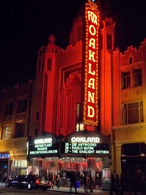"""Die Antwoord"" – Fox Theater – Oakland, CA – September 25, 2014"