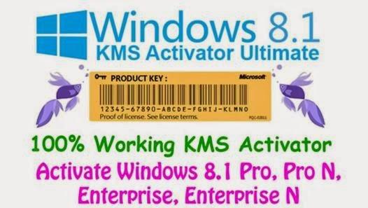 windows 8.1 pro activator build 9600