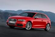 Audi S3 2013 com 296 CV
