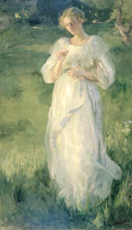 Wilton Lockwood [1862-1914]