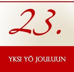 Luukku 23