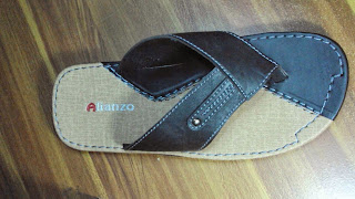 Sandal Pria Alianzo 218