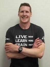 Rob Corson- Coach
