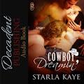 11-16-15 Cowboy Dreamin' (Audio)