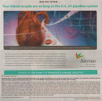Alerian MLP ETF Ad