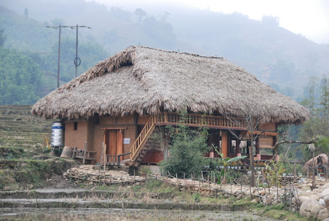 Ta Van - Lao Chai, Sapa - Photo Mong Hong