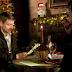 Terceira temporada de Sherlock pode estrear por volta do Natal