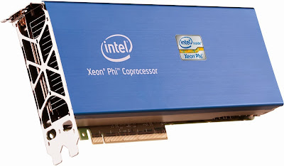 Mengenal Intel Xeon Phi Knights Landing