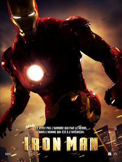 Download Film IRON MAN 1 Full Movie