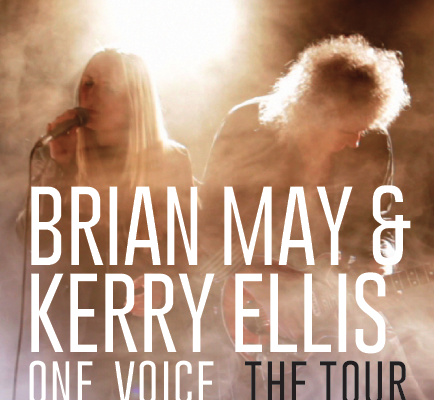 One Voice-The Tour