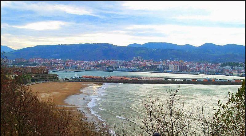 webcam playa de ereaga bizkaia