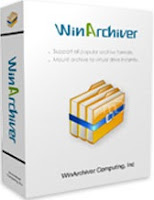 Free Download WinArchiver 3.1 with Crack Full Version