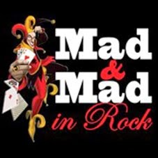 MAD & MAD IN ROCK