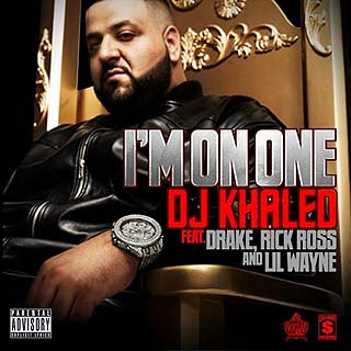 DJ Khaled - I'm On One