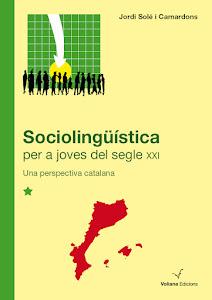 Sociolingüística per a joves del segle XXI