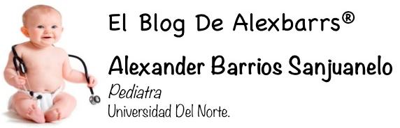 El Blog de Alexbarrs