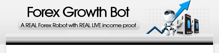 Forex growth bot best settings