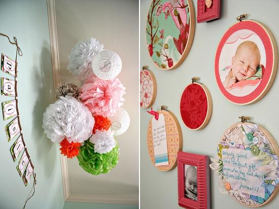 Oh la la bebe ideas para decorar el cuarto del for Quiero decorar mi habitacion