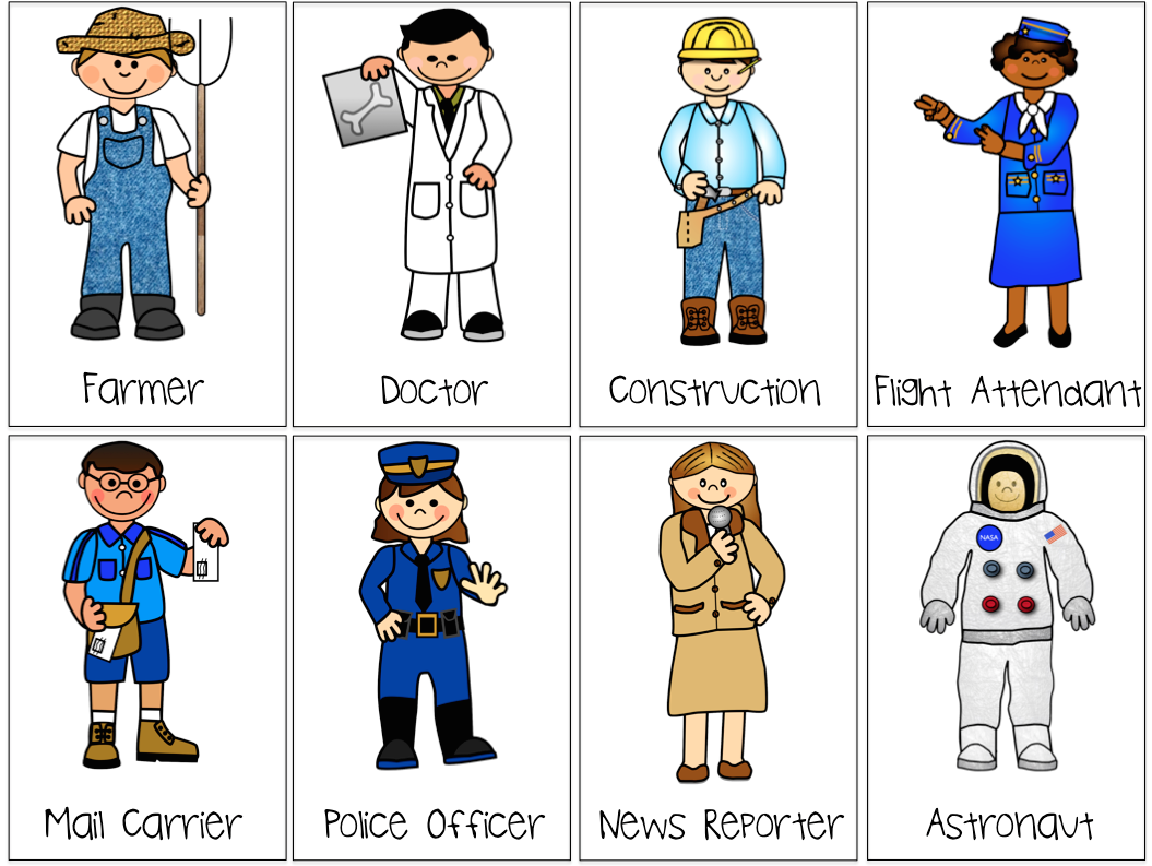 My Book Of Community Helpers Pictures to Pin on Pinterest  PinsDaddy
