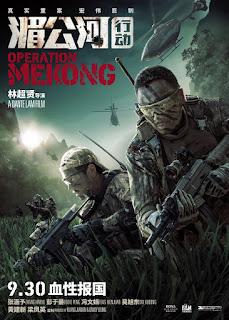 Operation Mekong (2016) Hindi Dual Audio BluRay | 720p | 480p