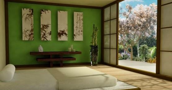 Dise a tu vida estilo zen en la decoracion for Disena tu dormitorio 3d