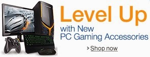 Save on Gaming Accessories