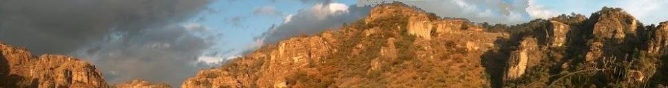 Zona de Acampar Amatlan de Quetzalcoatl