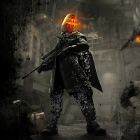 Kill Zone 2 iPad and iPad 2 Wallpapers