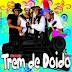 Trem De Doido CD - O BregaFunk da Bahia - 2015