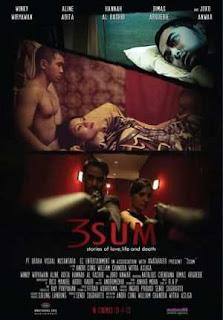Film Indonesia Terbaru 2013 - 3 SUM