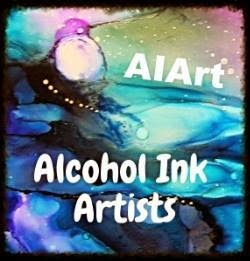 Alcohol Ink Artists