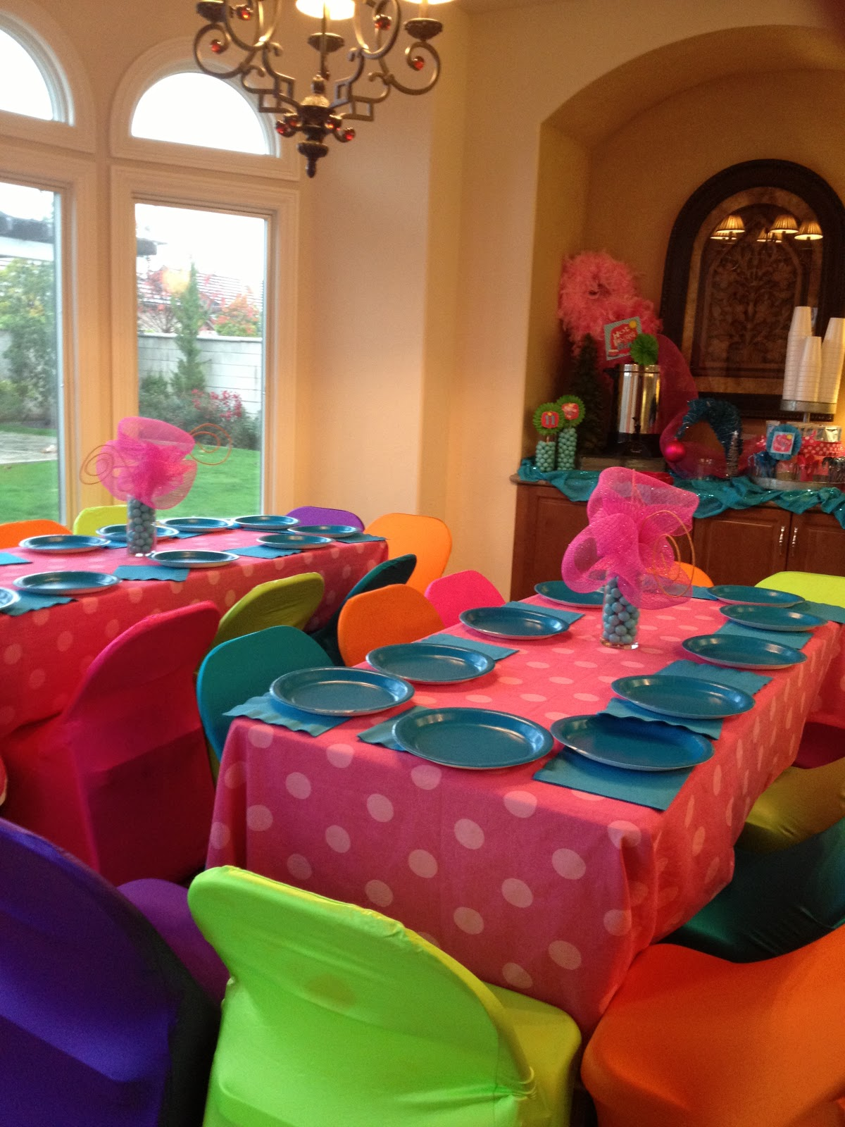 SugarPalooza: Whoville Inspired Birthday Party