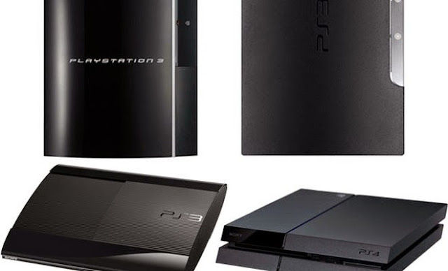 PlayStation 3 News and PlayStation 4 Numbers
