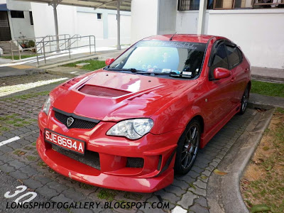 Gen2 Chargespeed Singapore