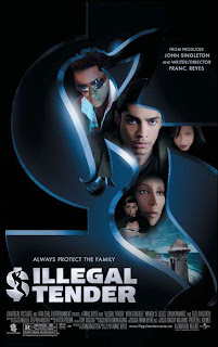 Ver online:Trato ilegal (Illegal tender) 2007