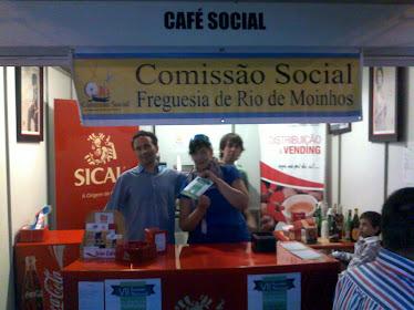 Comissão Social Freguesia de Rio de Moinhos