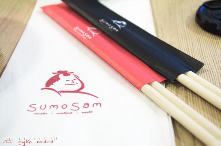 Sumosam, SM Megamall Branch