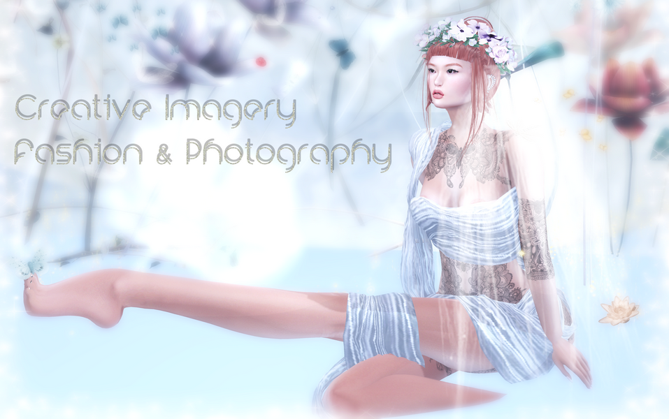 Creative Imagery Fashion &Photography