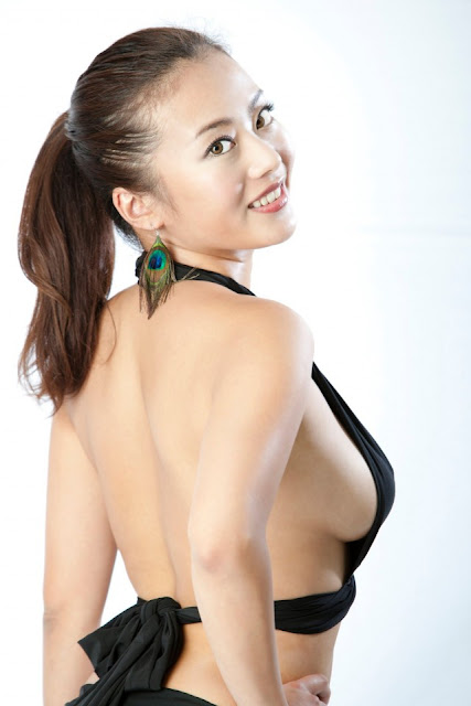 Omachi AiMiss Bikini International 2011 ,Miss Bikini Japan 2011