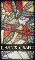 Enter Easter Cyber Chapel